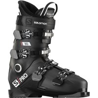 Salomon S/Pro 80 Black/Belluga/Red 2020