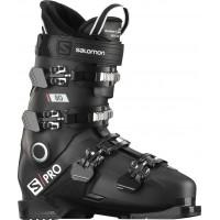 Salomon S/Pro 80 Black/Belluga/Red 2020