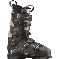 Salomon S/Pro 90 W Black/Belluga/Gold 2020