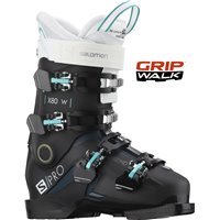 Salomon S/Pro X80 W CS GW Black/White 2020