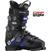 Salomon S/Pro X90 CS GW Black 2020