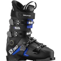 Salomon S/Pro X90 CS IIC Black 2020
