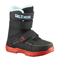 Salomon Whipstar Black 2020