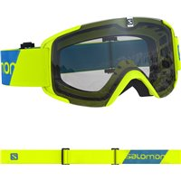 Salomon XView Access NeonYel/Uni Silvr 2020
