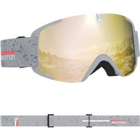 Salomon XView White matt/Solar Bronze 2020