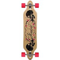 "Longboard Madrid Tombstone DT M Set Twisted 38.375"" Complete 2016"