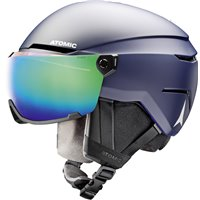 Atomic Savor Visor Stereo Dark Blue 2020