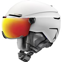 Atomic Savor Amid Visor HD Plus White 2020