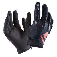 G-Form Pro-X Knee-Shin Combo Pads Black/Grey