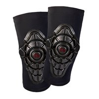 G-Form Pro-X Knee Pads Youth - Black 2019