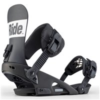 Fixation Snowboard Ride Rodeo Black 2020