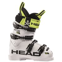 Head Raptor B5 Rd White 2020