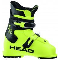 Head Z 2 Yellow/Black 2020