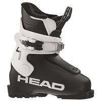 Head Z 1 Black/White 2020