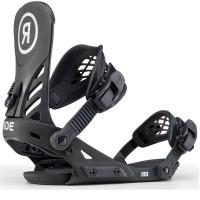 Fixation Snowboard Ride EX Black 2020
