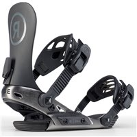 Fixation Snowboard Ride DVA Black 2020