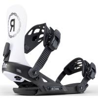 Fixation Snowboard Ride DVA Montage 2020