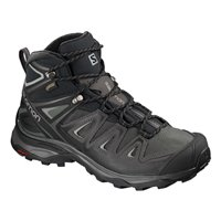 Salomon Shoes X Ultra 3 Mid Gtx W Magnet/Bk/Monu 2019