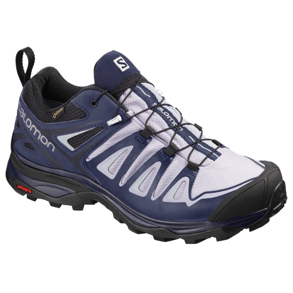 Salomon X Ultra 2 W chaussures hiking blue Chaussures