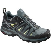 Salomon Shoes X Ultra 3 Gtx W Artic/Darkest Sp/S 2019