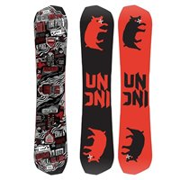 Snowboard Yes Greats Uninc 2020
