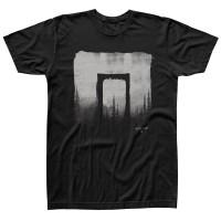 Tee Now Block T-Shirt Black 2020