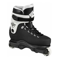 USD Seven Skates VII Black/white