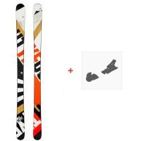 Ski Head Caddy 84 2020 + Skibindungen315529