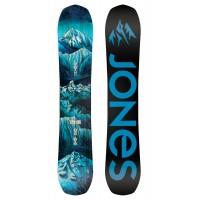Jones Snowboard Frontier 2020