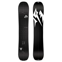 Jones Snowboard Carbon Solution 2020