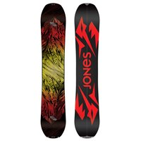 Jones Splitboards Mountain Twin 2020