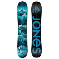 Jones Splitboards Frontier Split 2020