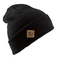 Jones Beanie Baker Heather Blk 1Size 2020