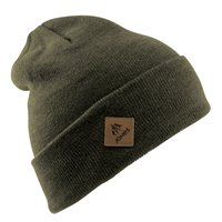 Jones Beanie Baker Heather Olive 1Size 2020