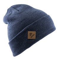 Jones Beanie Baker Heather Navy 1Size 2020