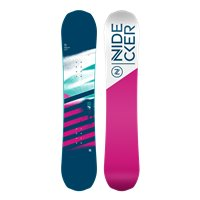 Snowboard Nidecker Micron Flake 2020