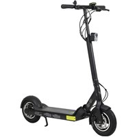 Egret Elektro Scooter Ten V3 X Schwarz 2019