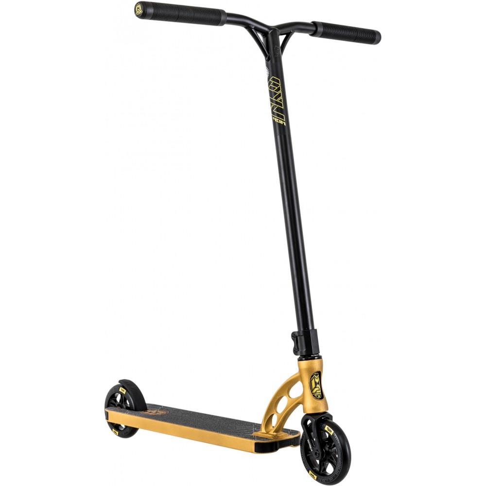 MGP Scooter VX9 Team Gold 2019