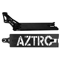 "AO Scooter Aztro Pro 5.6"" Limited Deck Black 2019"