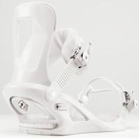 Fixation Snowboard K2 Bedford White 2020