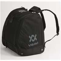 Volkl Deluxe Boot Bag Black 2020