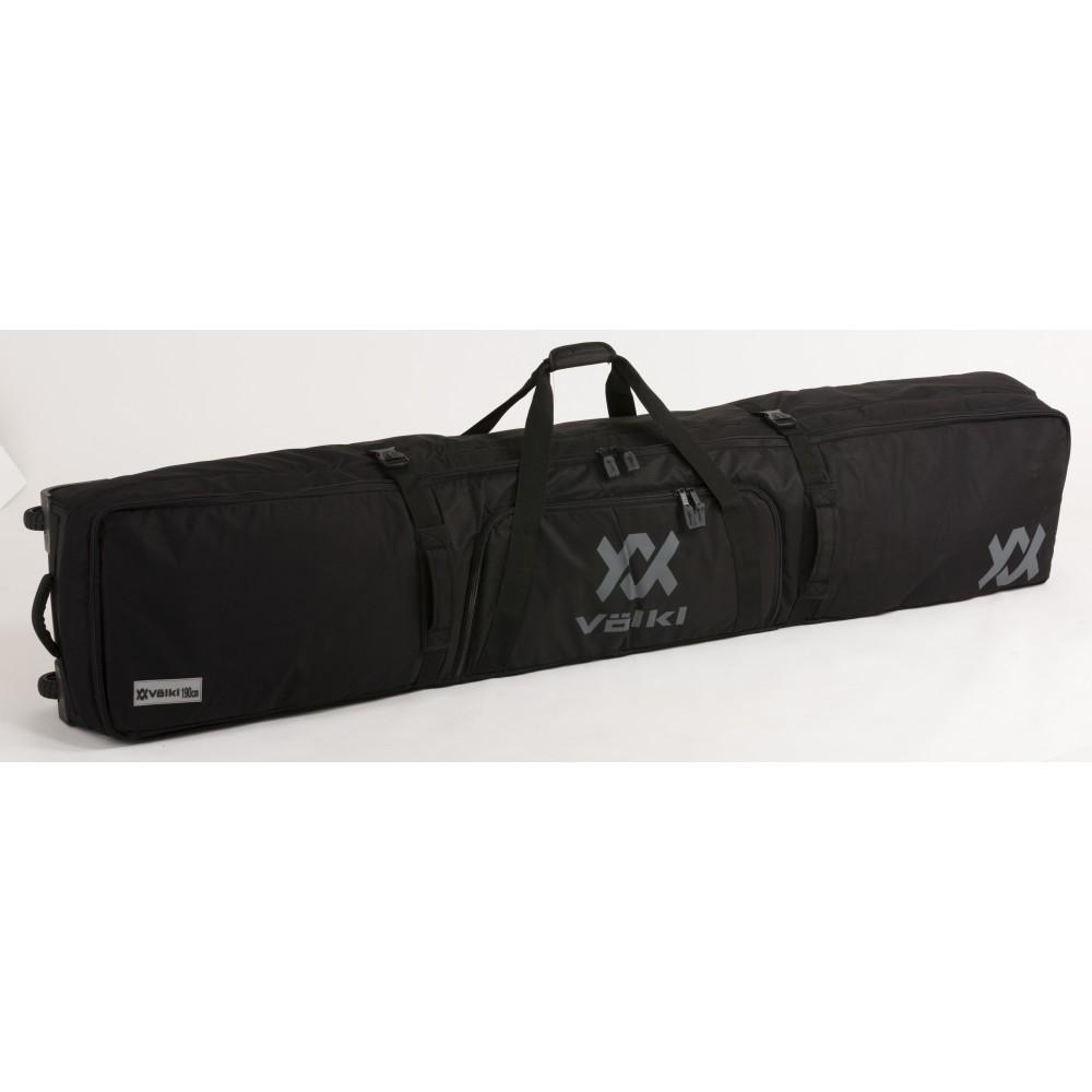 Volkl Rolling All Pro Gear Bag 190cm Black 2020