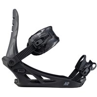 Fixation Snowboard K2 Formula Black 2020