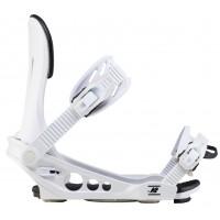 Fixation Snowboard K2 Lineup White 2020