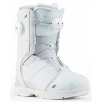 K2 Contour ice Blue 2020