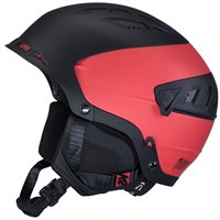 K2 Diversion Black Red 2020