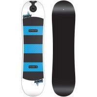 Snowboard Nidecker Micron Snowday 2020