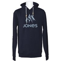 Jones Hoodie Truckee Navy Heather 2020