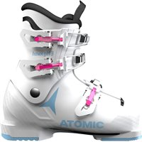 Atomic Hawx Girl 3 White/Denim Blue 2020
