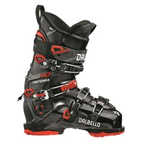 Dalbello Panterra 90 GW MS Black/Red 2020